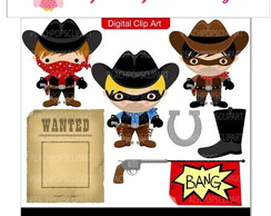 PAPEL DIGITAL COWBOY 1-1