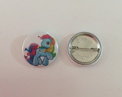 Botton My Little Pony - 2,5cm