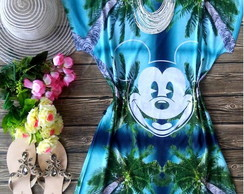 T-dress Mickey Coqueiros