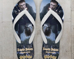 Chinelo Anivers�rio Harry Potter