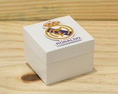 CAIXA TAMPA REAL MADRID
