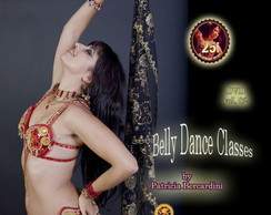 BELLY DANCE CLASES VOL 02