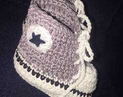 All Star Baby de croch�