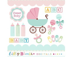 Kit Digital Beb�