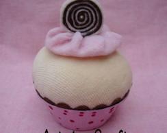 Cupcake Vanilla & chocolate Ref 014