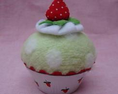 Cupcake Pistache Ref 005