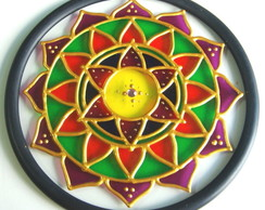 Mandala do Equil�brio