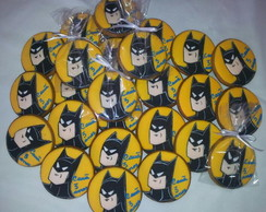 Biscoito do Batman