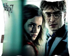 Almofada Harry Potter 5 - Hermione