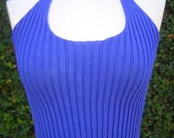 Frente �nica Azul Royal