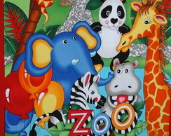 Painel Zoo