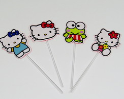 Topper Hello Kitty variados