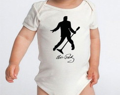 Body de beb� Rock