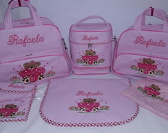 KIT BOLSA BEBE 6 PE�AS