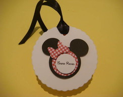 TAG DA MINNIE - FESTA DISNEY