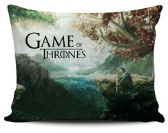 Almofada Game of Thrones - Modelo 5