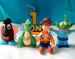 Lembrancinhas Toy Story 2.