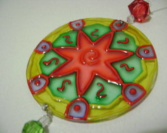 Mini Mandalas MP-16
