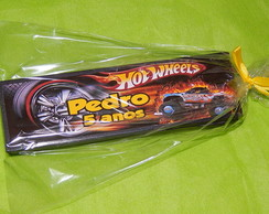Domin� Hot Wheels