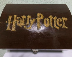 Ba� Personalizado Harry Potter