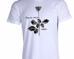 Camiseta Depeche Mode 01