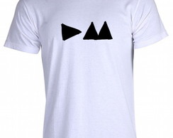 Camiseta Depeche Mode 02