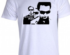 Camiseta Depeche Mode 03