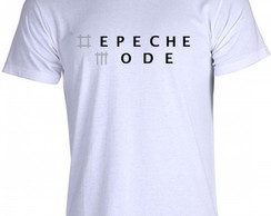 Camiseta Depeche Mode 04