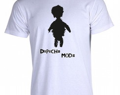 Camiseta Depeche Mode 05