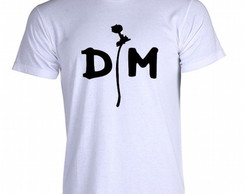 Camiseta Depeche Mode 07