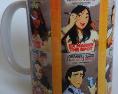 Caneca Disney Orange Is The New Black