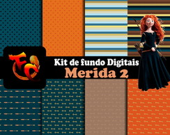 Kit fundos digitais- Merida 2