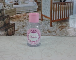 Mini �lcool gel princesa pink