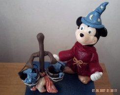 Porta J�ias Mickey Fantasia