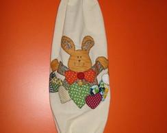 Puxa saco coelho
