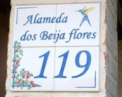 Mesa de centro pallet reciclado no elo7 oficina 778 250b51 for Azulejo numero casa