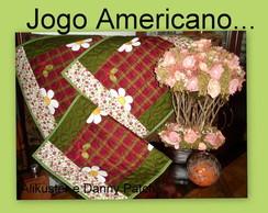 Jogo americano (unidade)