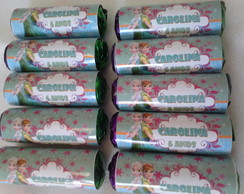 Mini Mentos Frozen Fever