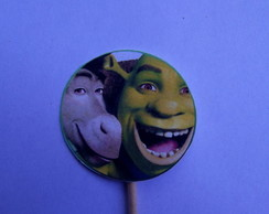 Toppers Shrek!