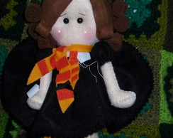 Boneca Hermione (Harry Potter)