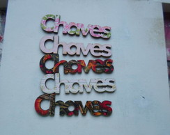 chaves RX 003,