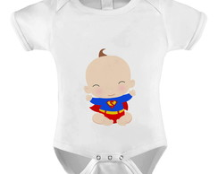 Body Super beb� personalizado