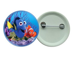 Botton 3,5 - Procurando Nemo - Dory