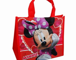 Sacola TNT Minnie