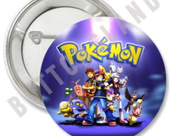 B�TON POKEMONS - KIT COM 36