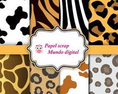 PAPEL DIGITAL 1-18 on�a