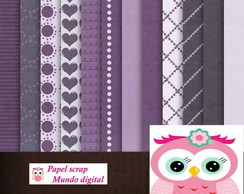 PAPEL DIGITAL 1-17 LIL�S