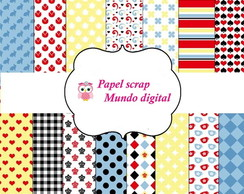 PAPEL DIGITAL 1-10