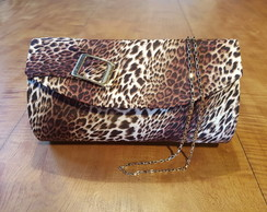 Bolsa Festa Clutch Animal Print Ref.233