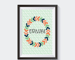 P�ster Travel